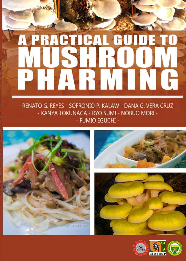 A practical guide to Mushroom  Pharming